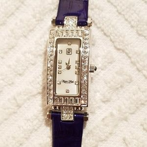 Victoria Wieck Watch Mother of Pearl Dial